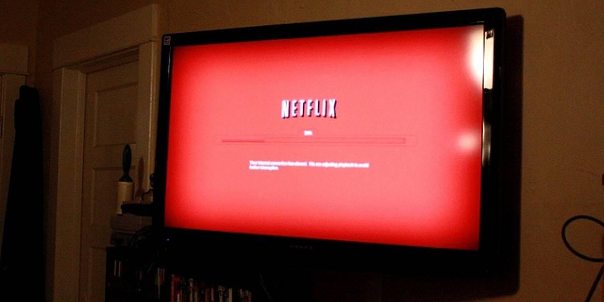 España: El coste de los derechos de autor frena a Netflix