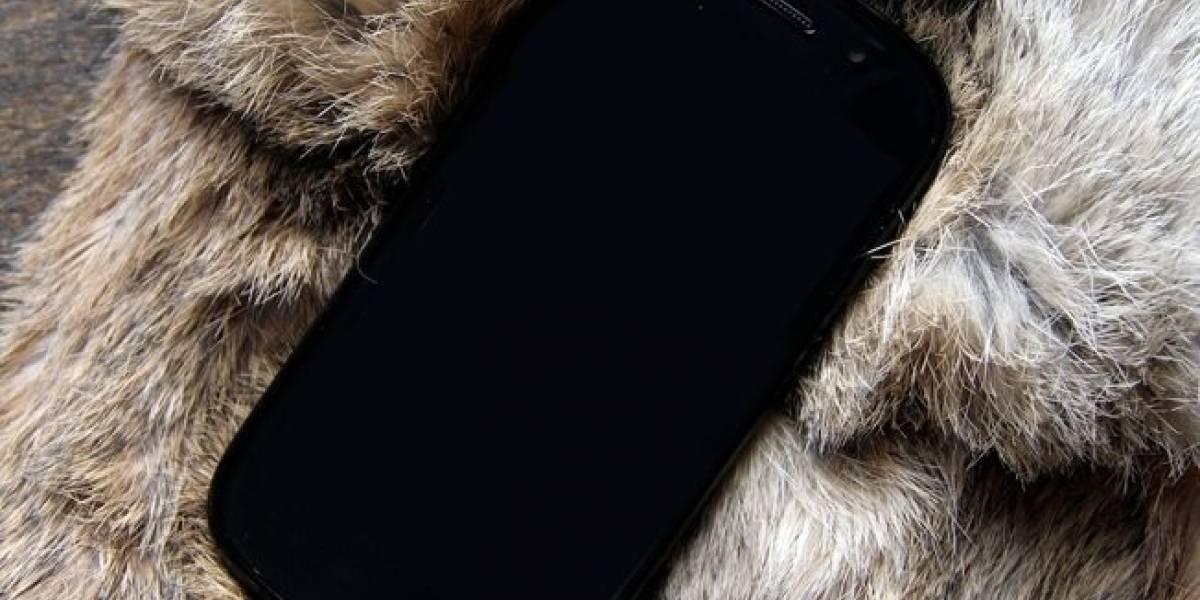 Samsung DROID Prime llegará a través de Verizon en octubre