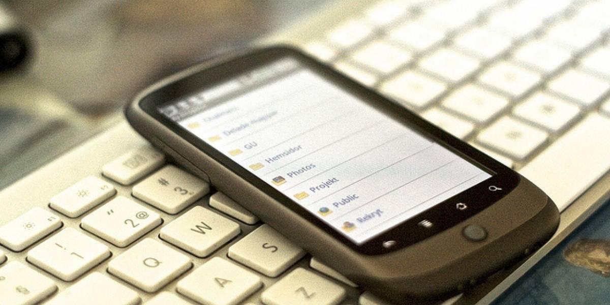 Alejarse de la tecnología puede provocar síndrome de abstinencia