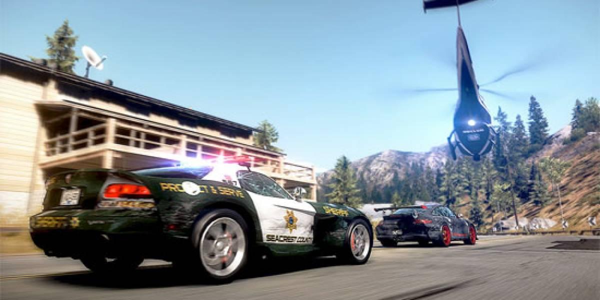 EA dice que el nuevo Need For Speed será el mejor de toda la franquicia