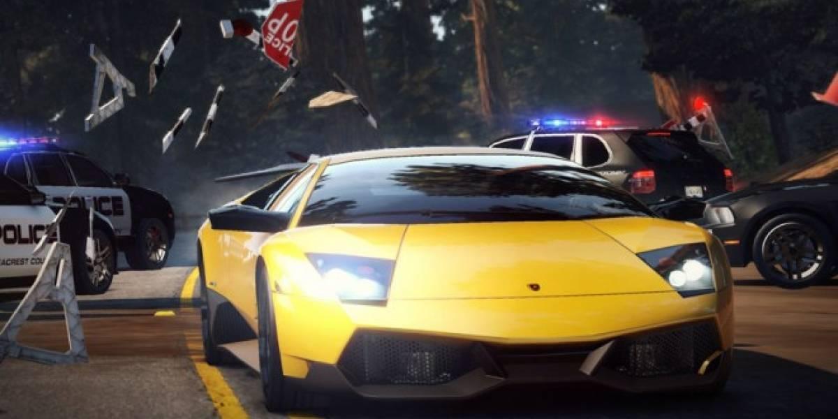 Por fin: se vienen los cambios manuales a Need for Speed Hot Pursuit