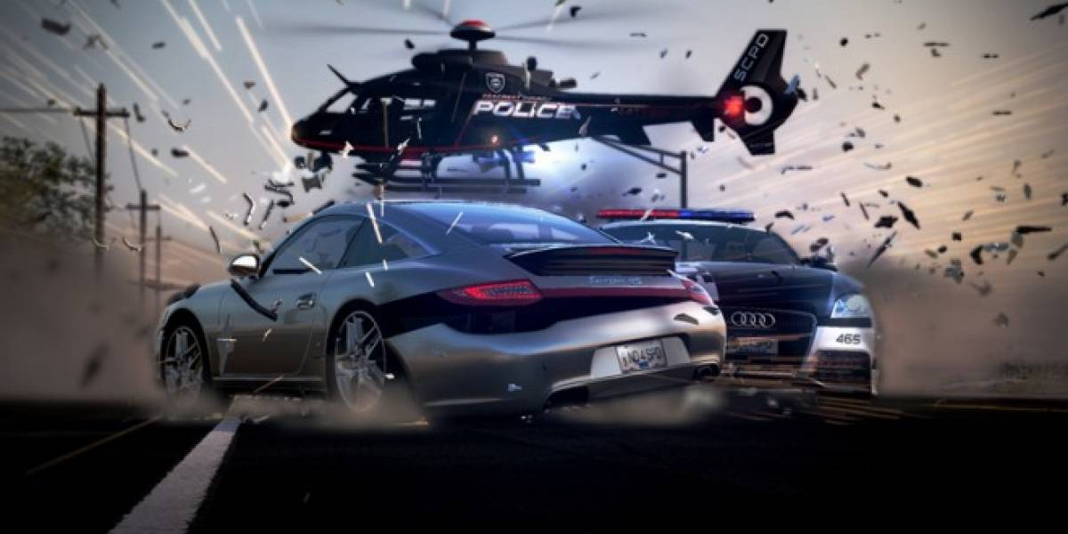 Need for Speed: Hot Pursuit recibirá tres nuevos paquetes de DLC