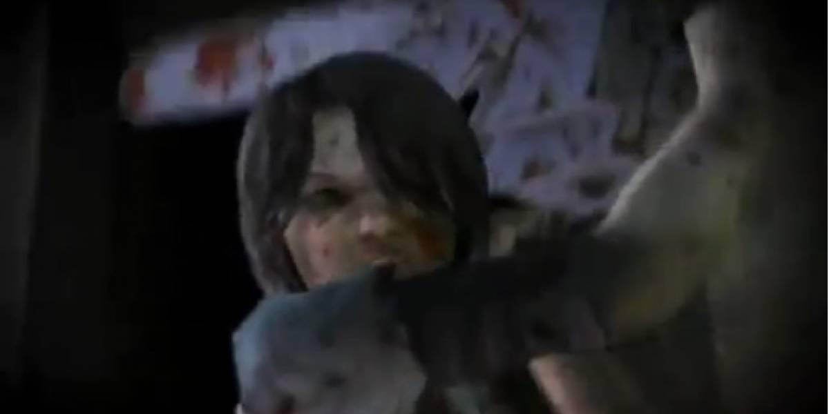 Primer trailer de Night of the Sacrifice intriga