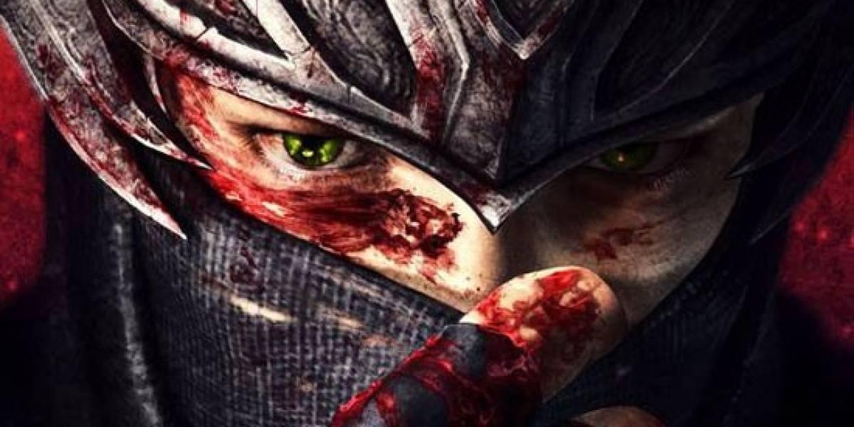 Se confirma Ninja Gaiden 3 para el 2012 en nuevo teaser trailer [GDC 11]