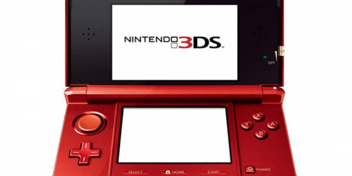 El 20 por ciento de los japoneses creen que el 3DS es demasiado caro