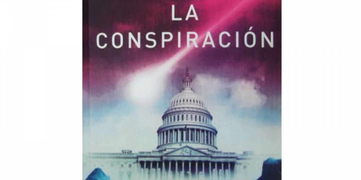 Deus Ex 3: la moda de la conspiración