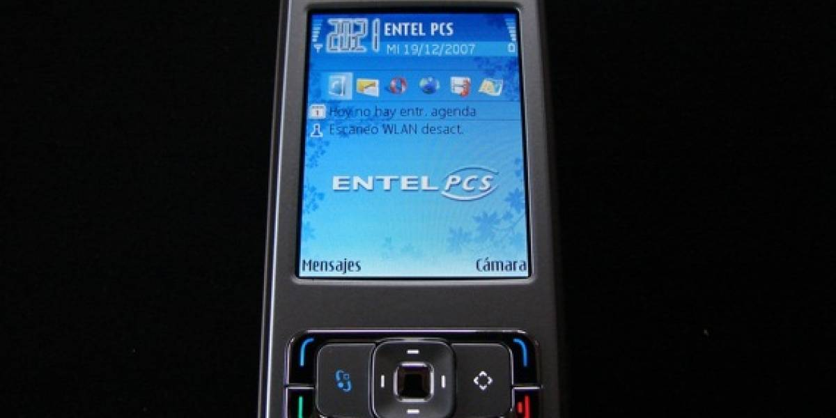 FW Labs: Nokia N95 3.5G