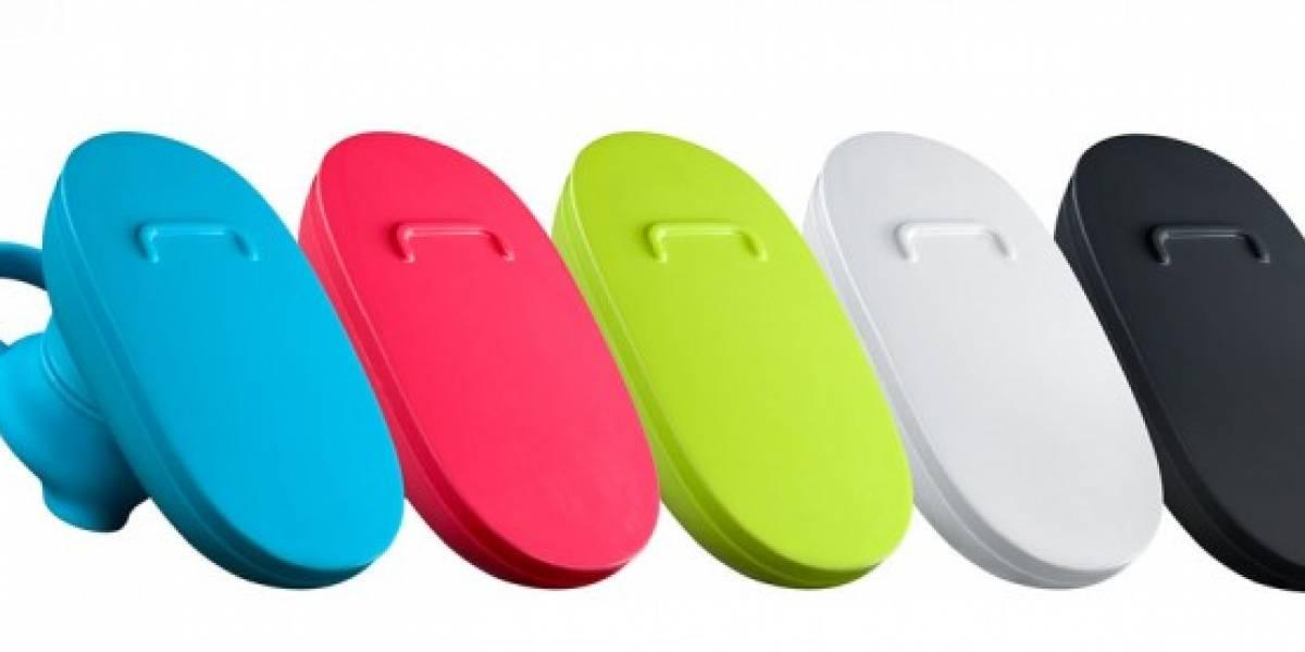 Nokia y sus nuevos manos libres bluetooth nos dan una pista de lo que viene