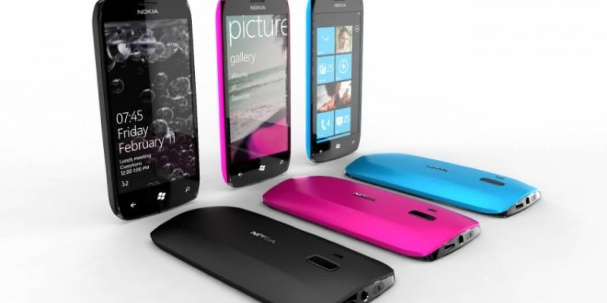 Nokia retrasa equipos con Windows Phone hasta el 2012 en algunos países