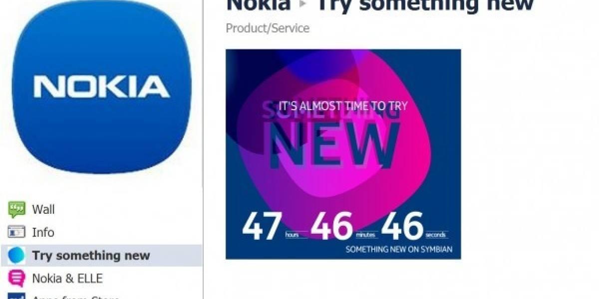 Cuenta regresiva de Nokia para ver cómo serán los nuevos equipos con Symbian Belle
