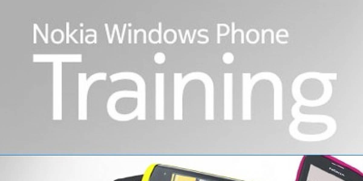 España: Desarrolladores de Windows Phone tienen una cita con Nokia en Madrid