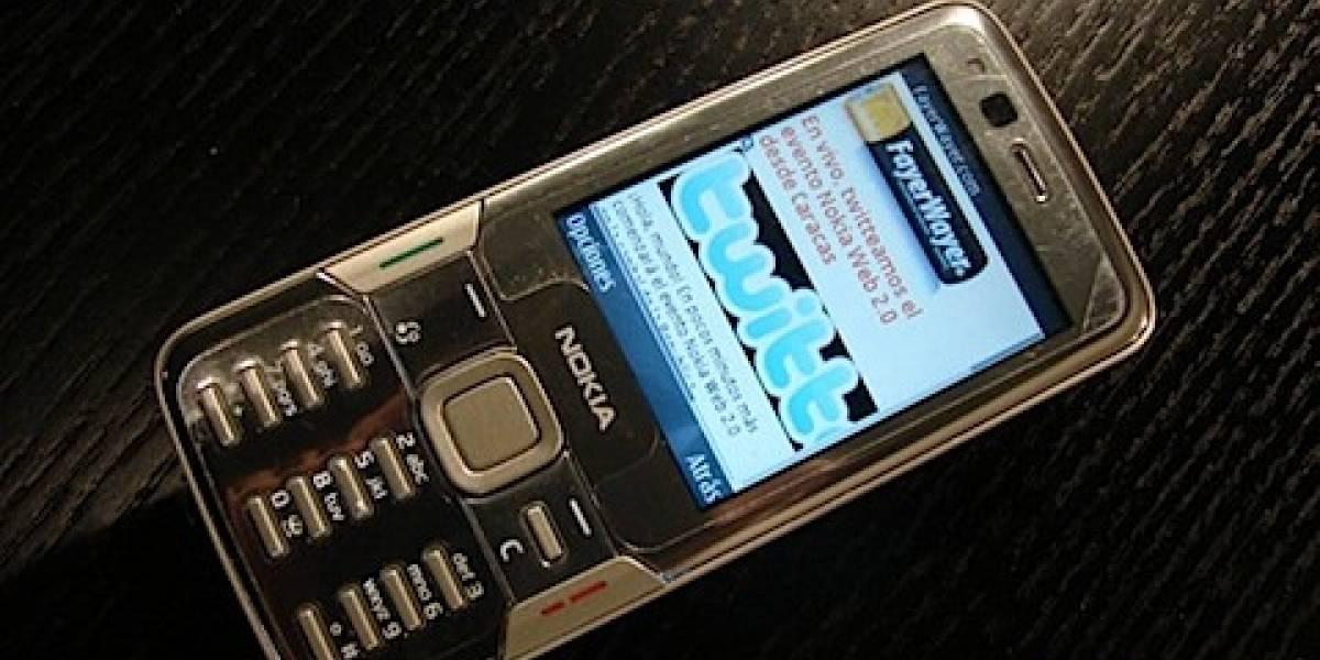 FW Labs: Nokia N82 a primera vista