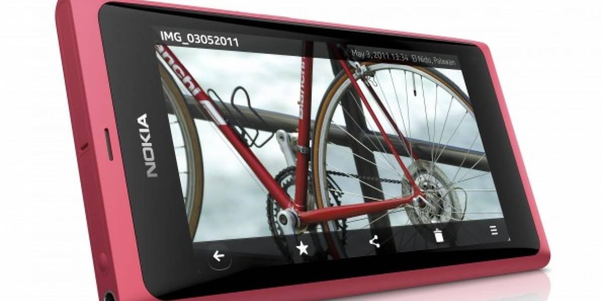 Nokia anuncia oficialmente el N9, y le da un día más de vida a MeeGo