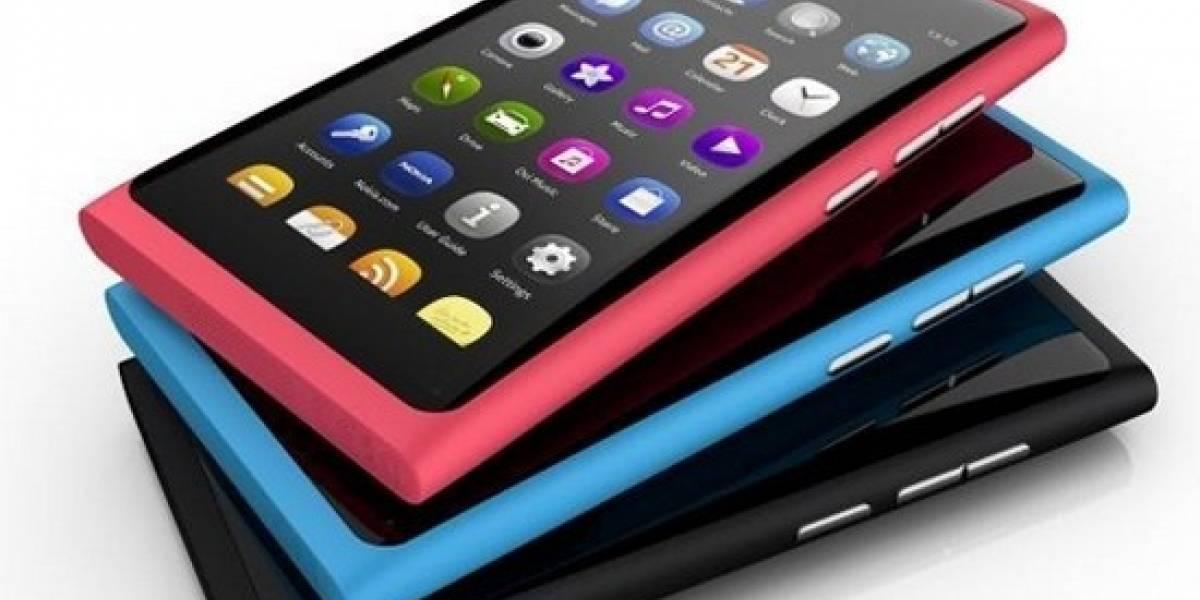 Nokia no lanzará el N9 en EE.UU ni Reino Unido