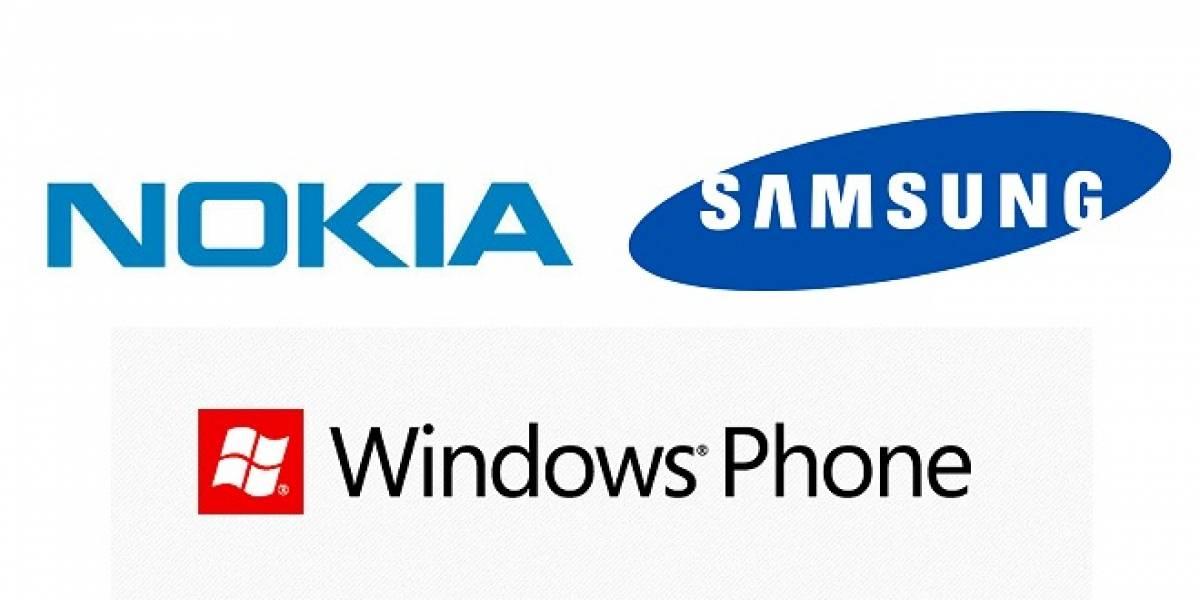 Nokia SeaRay, Nokia Sabre, Samsung Wembley y Samsung Yukon filtrados