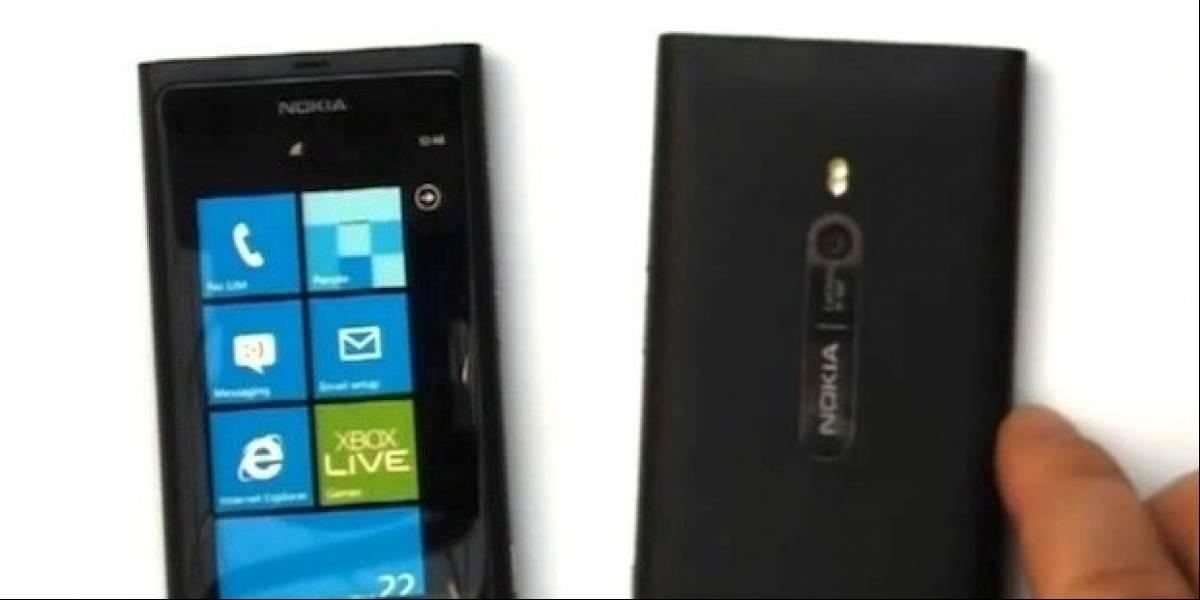 Compal entregará primeros Nokia con Windows Phone Mango en septiembre