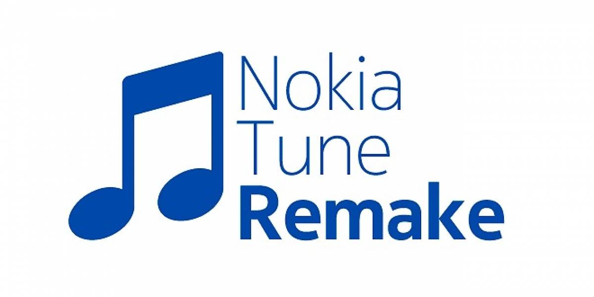 Este es el nuevo Nokia Tune, Dubstep Edition
