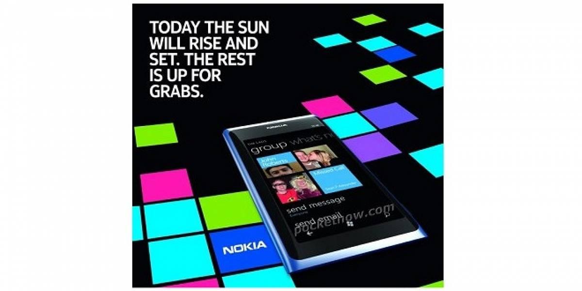 Nokia Sea Ray finalmente se llamará Nokia 800