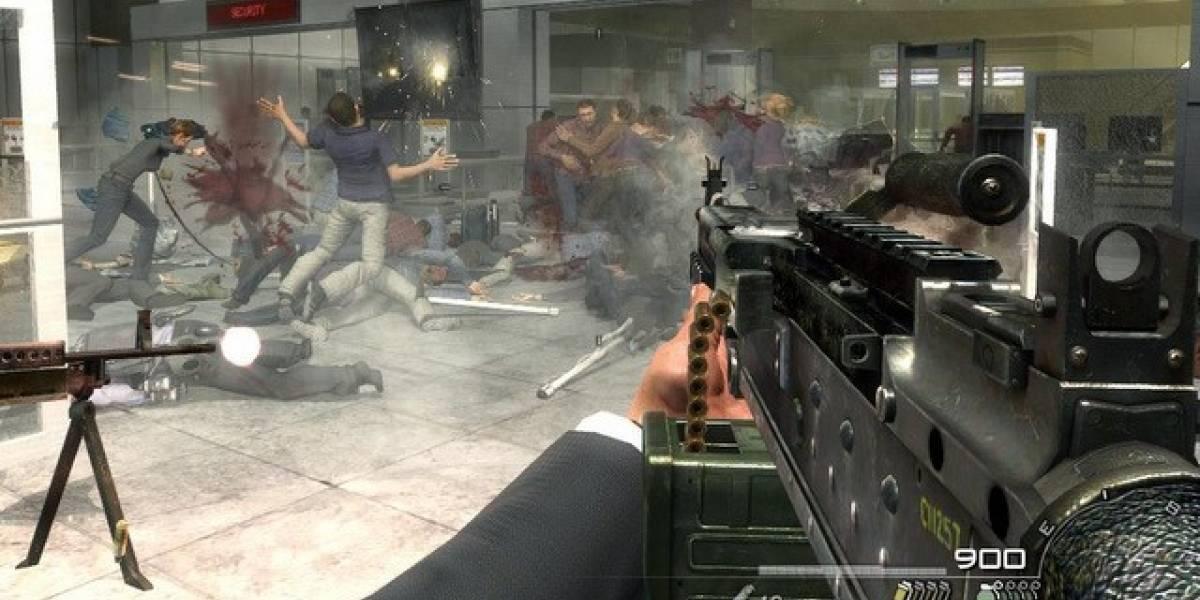 Los 10 juegos más violentos de todos los tiempos según PC Mag