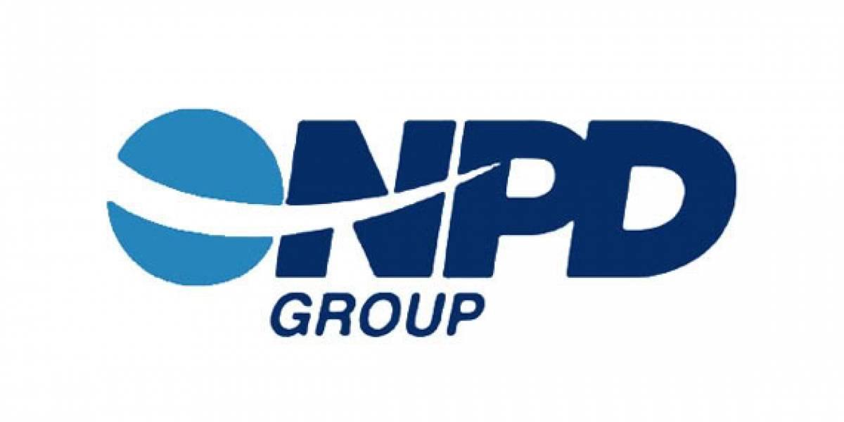 Con ustedes las ventas en USA durante septiembre, cortesía del NPD Group