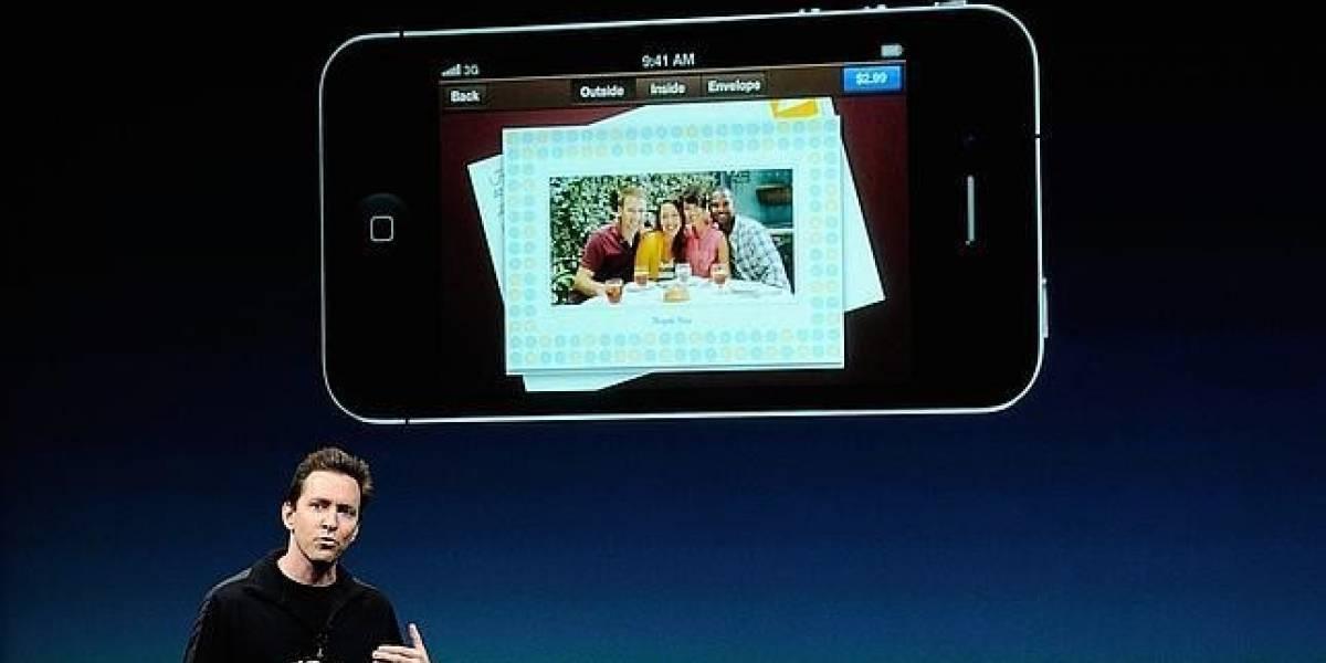 Samsung quiere bloquear la venta del iPhone 4S en Francia e Italia