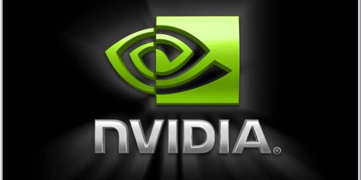 Nuevos Drivers NVIDIA... 163.76 Filtrados!
