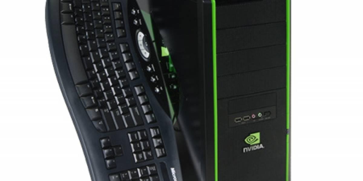 GeForce PC Kit: Arma tu propia PC con NVIDIA