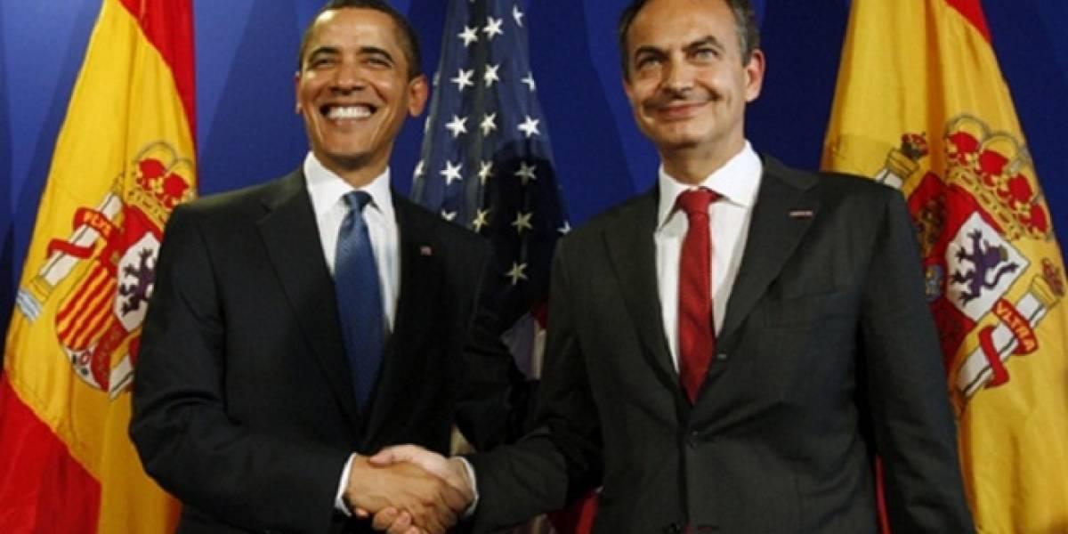 EE.UU amenazó a España con pasarlo a su lista negra si no adoptaba ley antipiratería