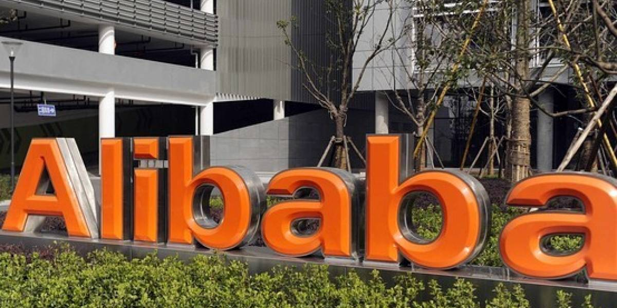 Alibaba estaría preparando su propio sistema operativo móvil basado en la Nube