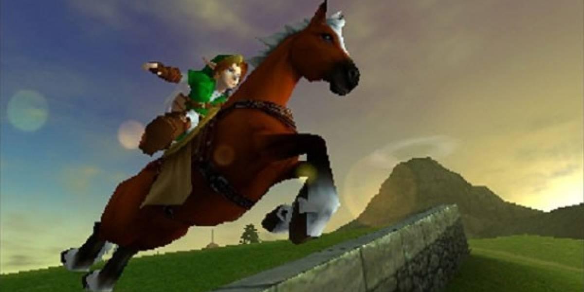 Esta es la lista de juegos de lanzamiento para el Nintendo 3DS [Actualizado]