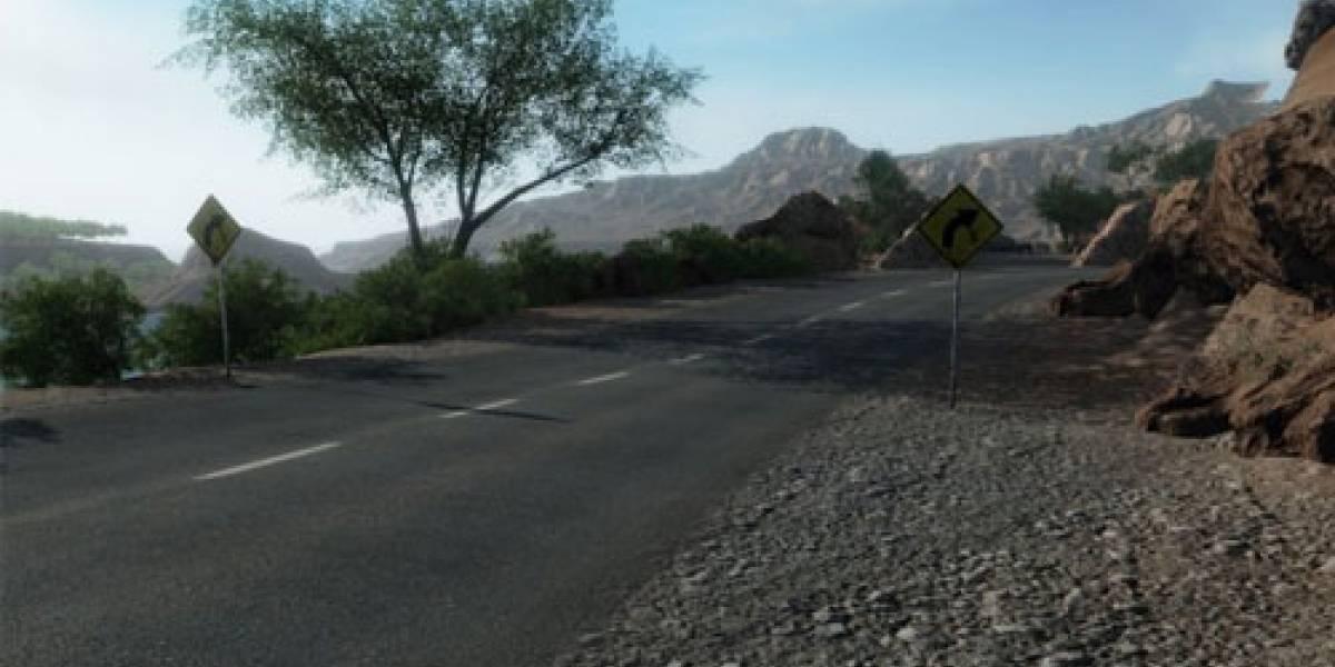 Imágenes de Crysis 2... si claro...