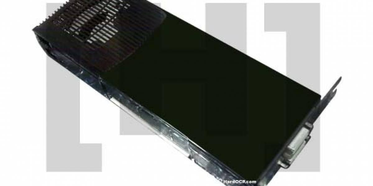NVIDIA GeForce 9800GX2 1GB. Adiós Día del Padre!