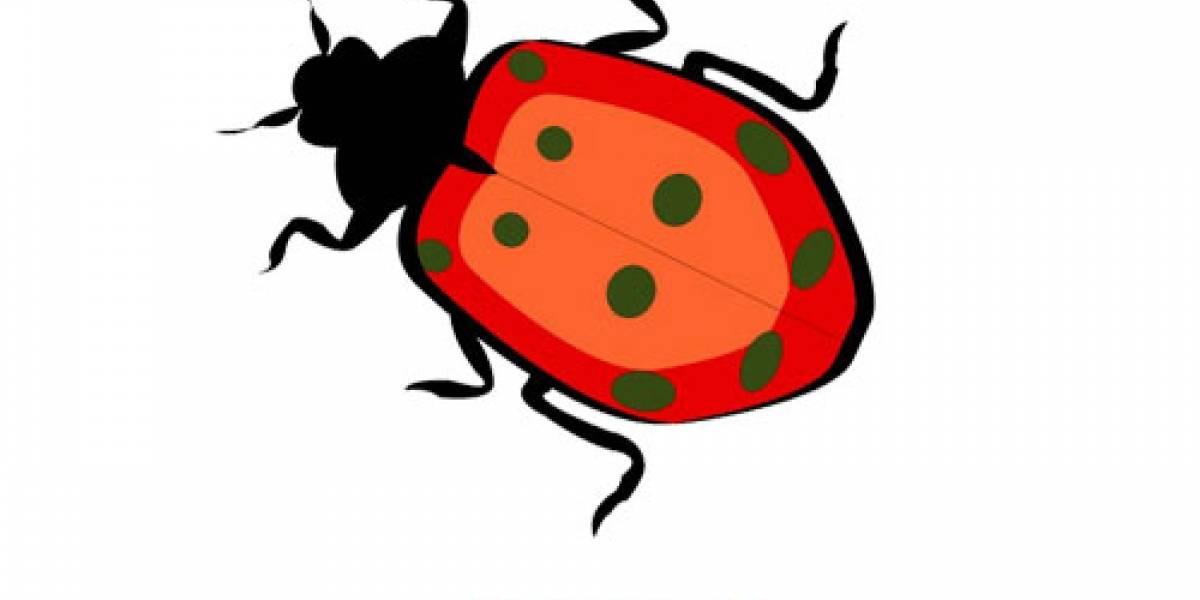 Dashboard actualizado y con ligero bug