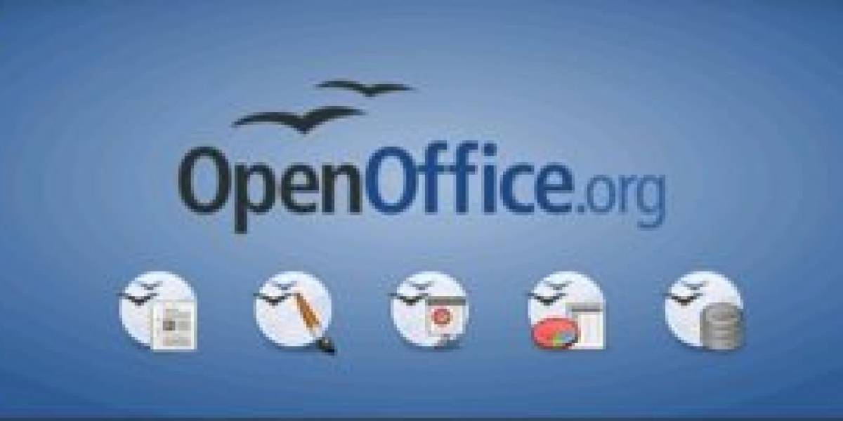 OpenOffice 3.1 ya disponible