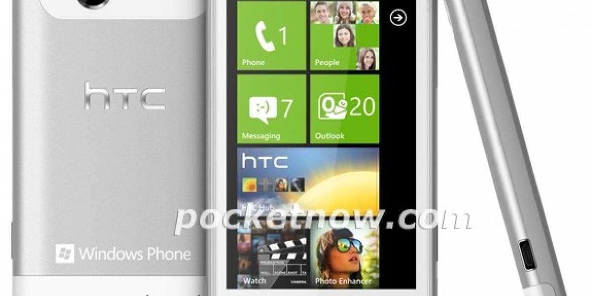 Salen a la luz detalles del nuevo HTC Omega con soporte para videollamadas