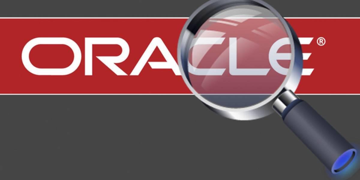 Oracle lanza nuevo parche de seguridad para Java SE