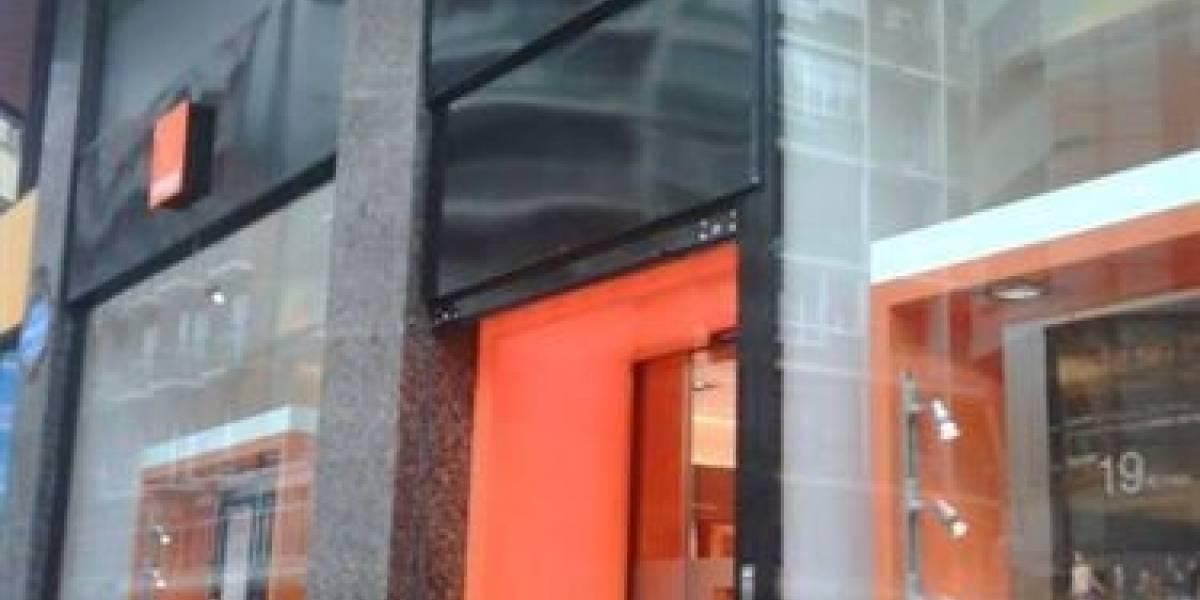 España: Orange también ofrecerá Internet móvil de alta velocidad en 2012