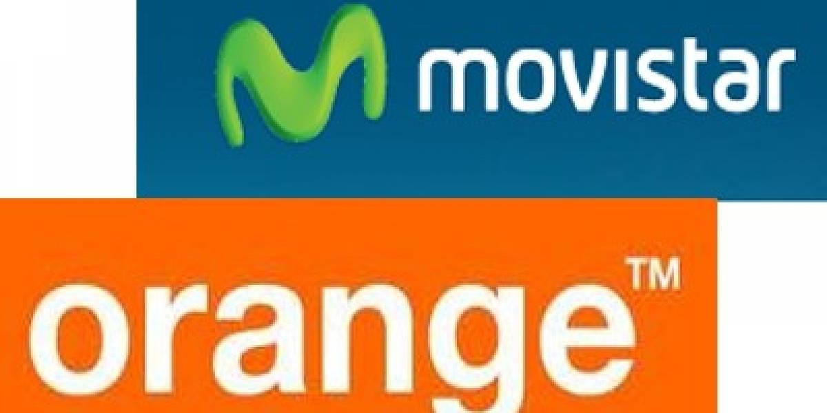 España: Movistar y Orange sacan las garras con las tarifas de Internet móvil