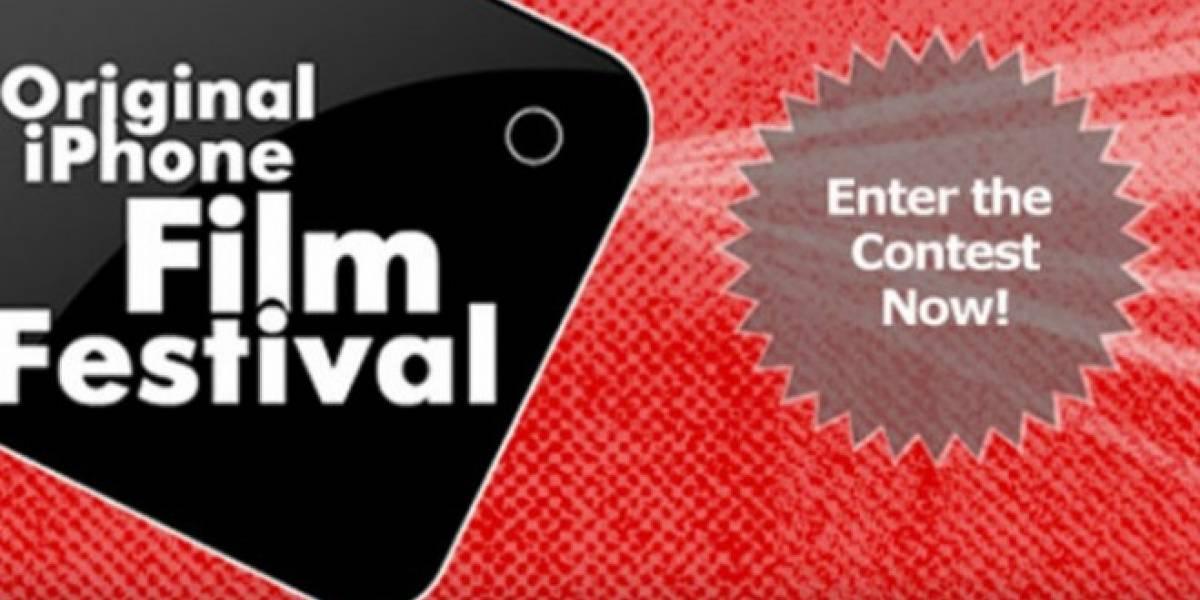 Dailymotion presentará los cortos seleccionados del Original iPhone Film Festival