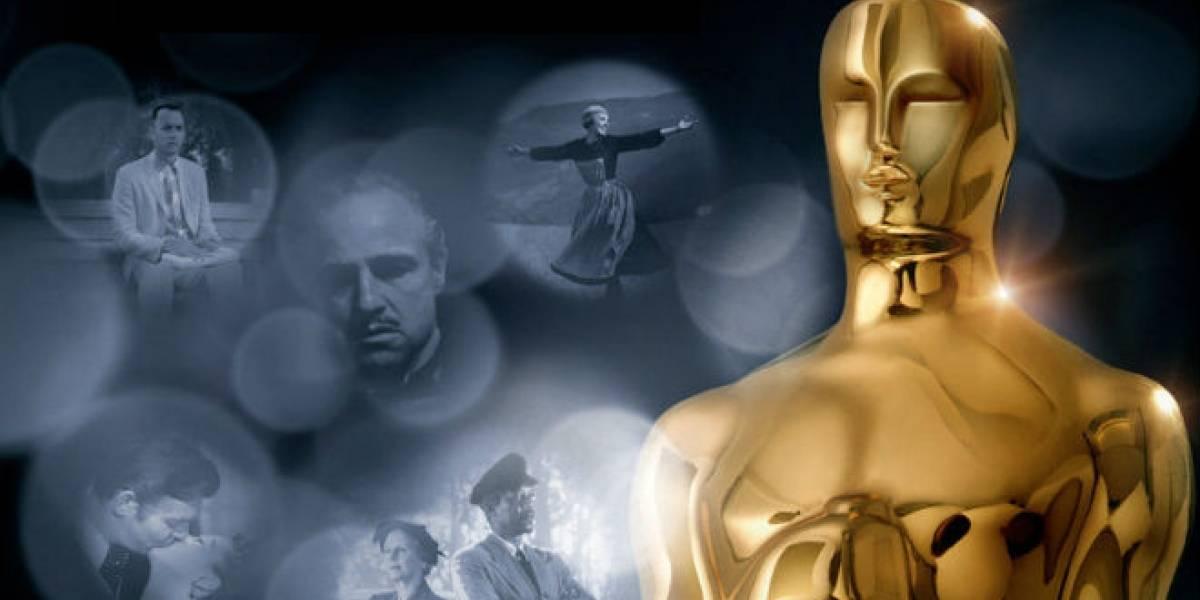 Google predice que los ganadores del Oscar este domingo son...