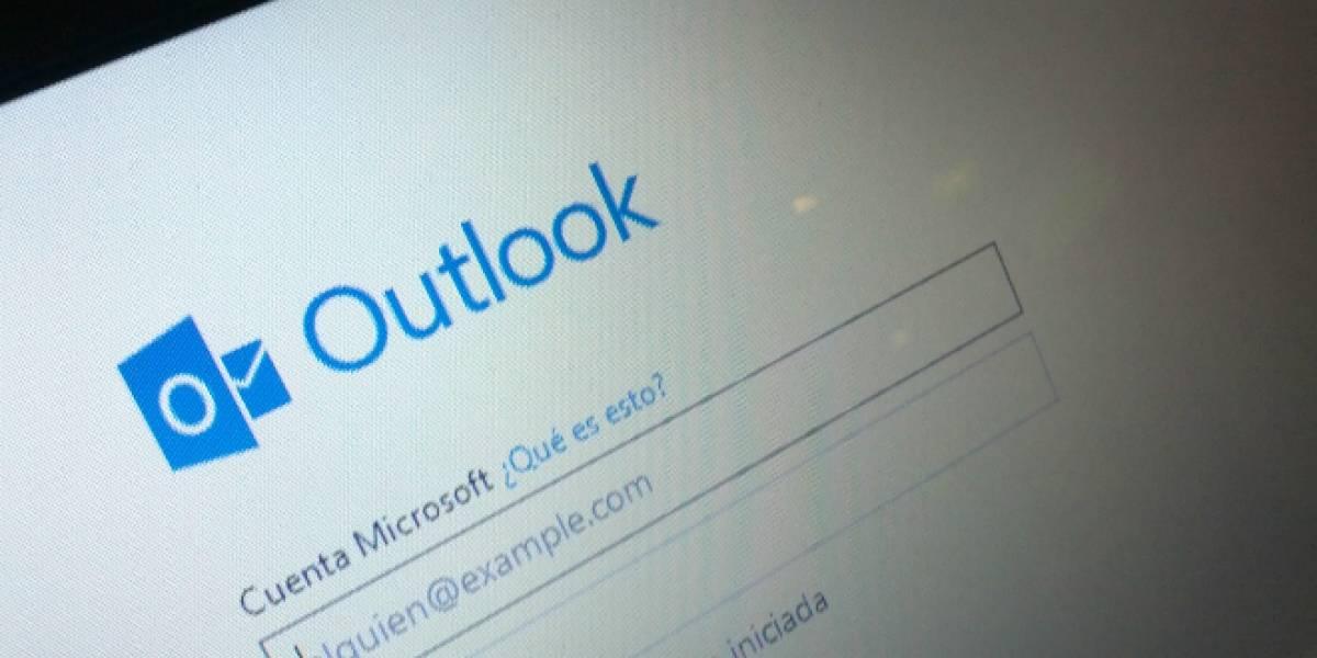 Microsoft concluye la migración de usuarios de Hotmail a Outlook