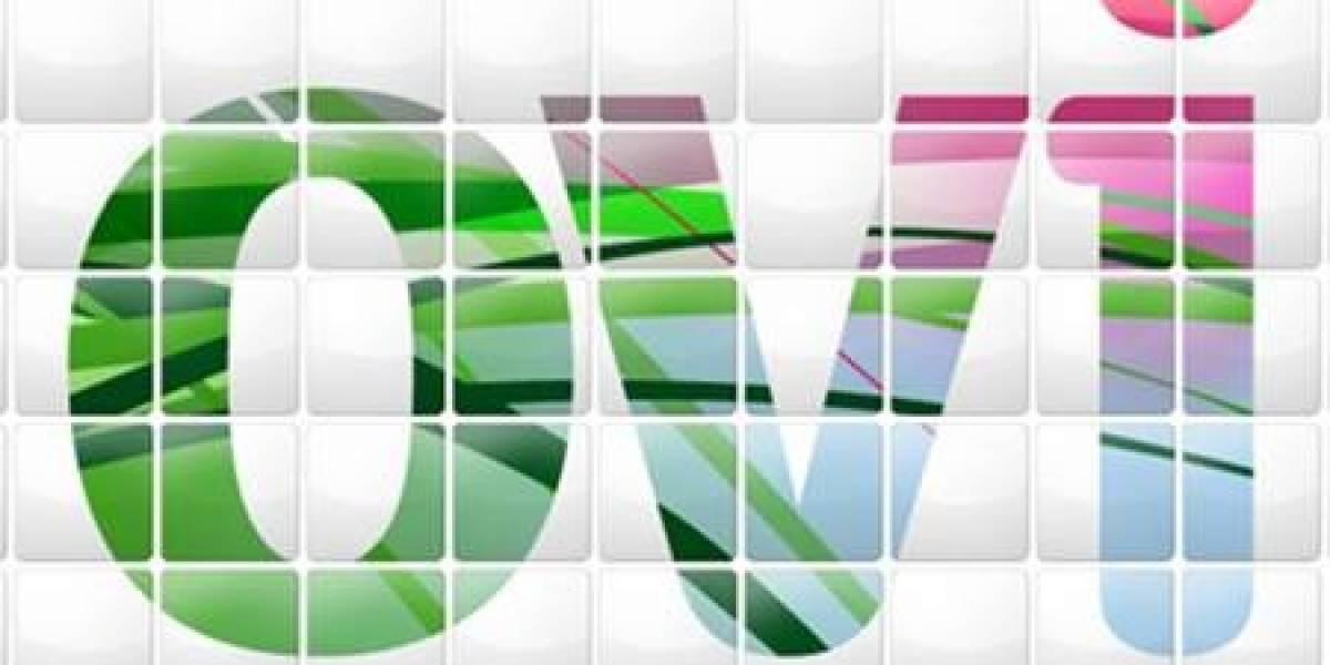 Ovi Store supera las 50.000 aplicaciones