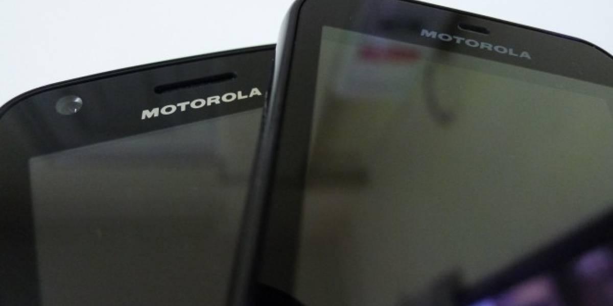 Chile: Motorola volvió y llegó para quedarse
