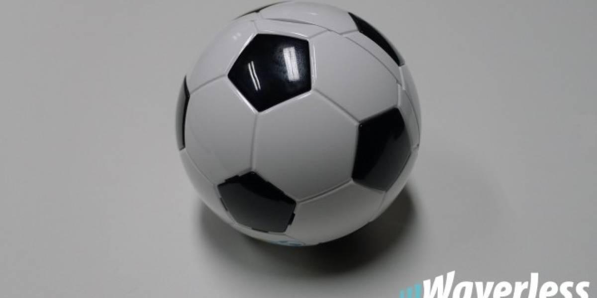 Azumi F1 Fútbol Phone [A Primera Vista]