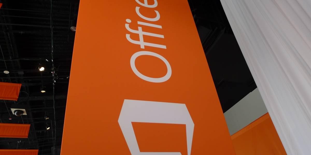Office 2013 alcanza nivel RTM, estará a la venta en el primer trimestre del próximo año