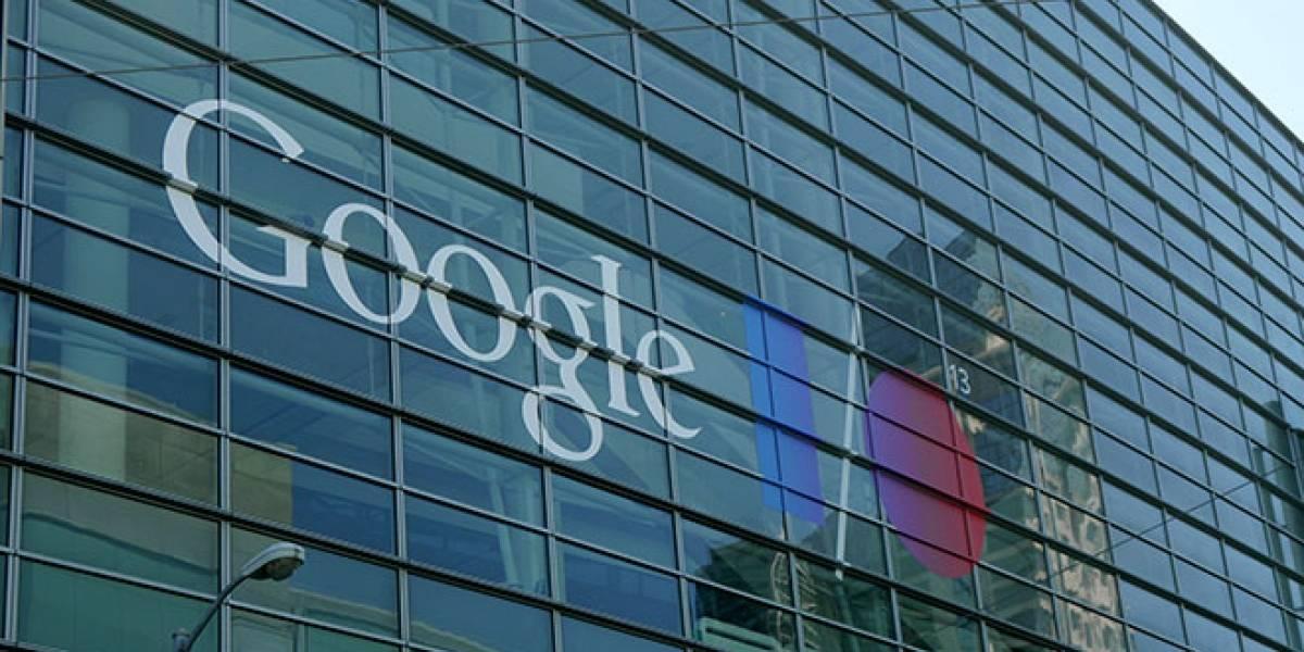 Sigue Google I/O 2013 con FayerWayer desde San Francisco #IO13
