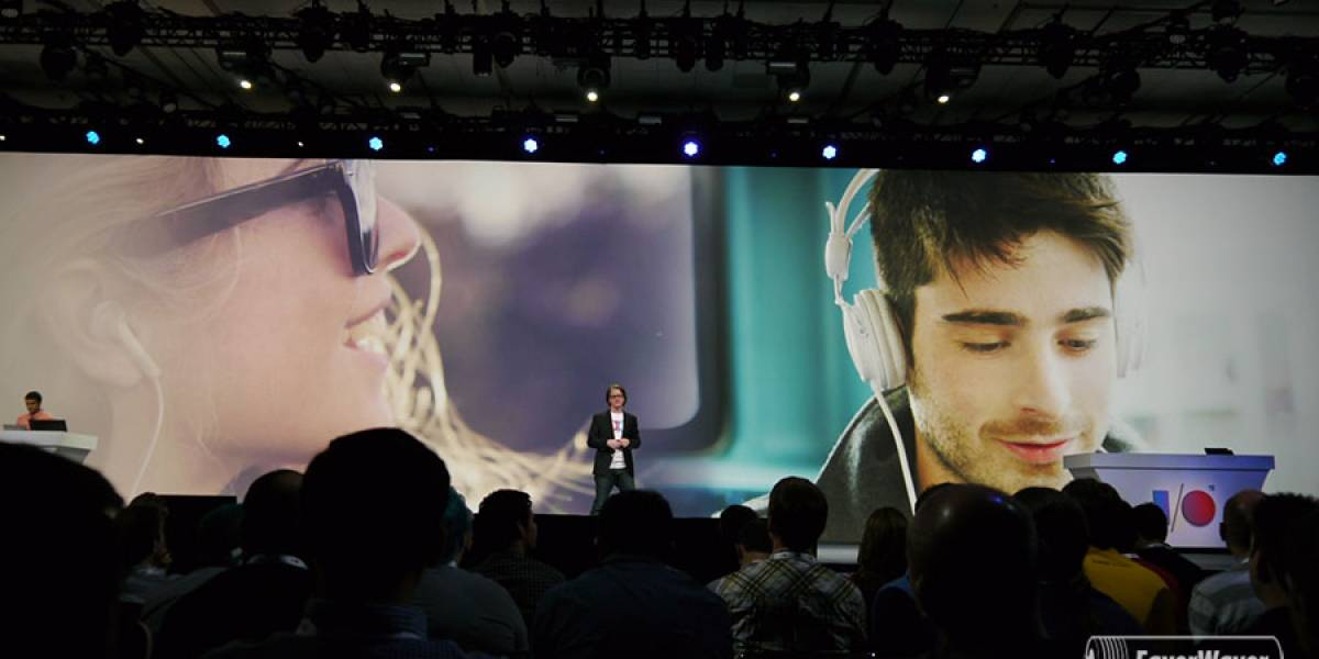 Google Music All Access, el servicio de streaming musical de Google #IO13