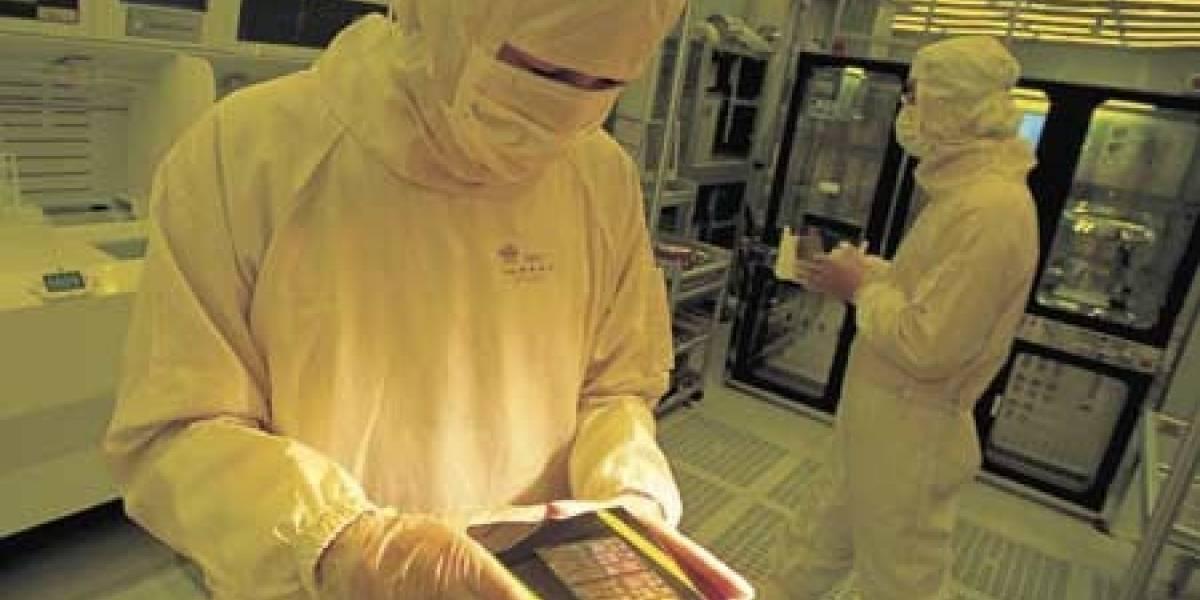 Samsung dejaría de fabricar chips para Apple: El A6 será hecho por TSMC
