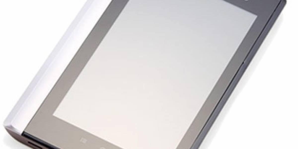 Panasonic lanza lector de libros digitales Raboo UT-PB1 con Android