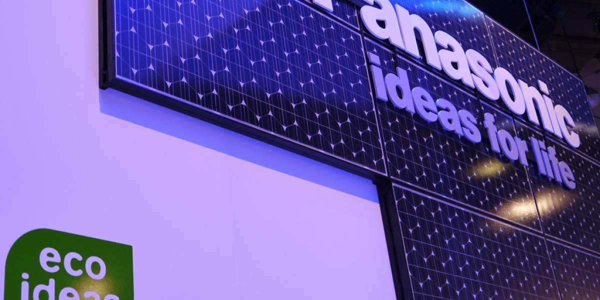 Panasonic anuncia que recortará 10 mil empleos más y venderá activos